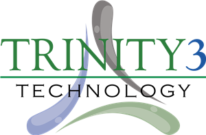 Trinity3 Technology logo