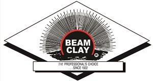 Beam Clay logo