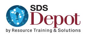 SDS Deport logo