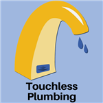 Touchless Plumbing
